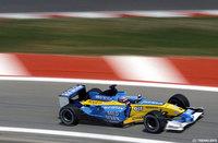 La Formula 1 y el WRC desde el 2003 hasta la actualidad en un archivo fotográfico