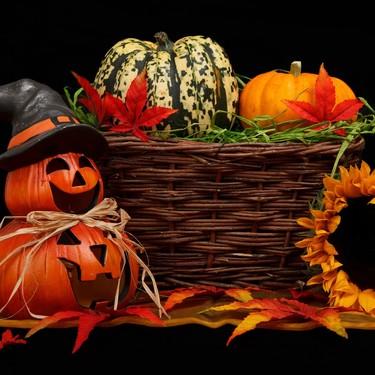 Nueve ideas para vestir la mesa en la noche de Halloween