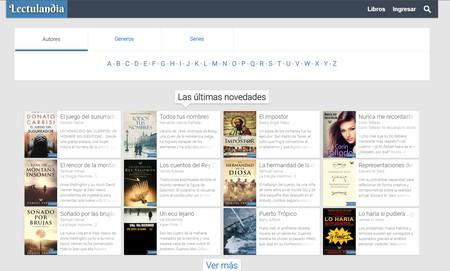 La web de descarga de ebooks Lectulandia vuelve a ser accesible en España gracias a sus dos nuevos dominios