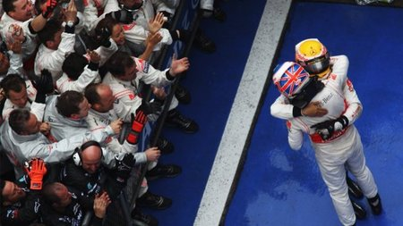 Red Bull cree que el buen ambiente en McLaren no va a durar