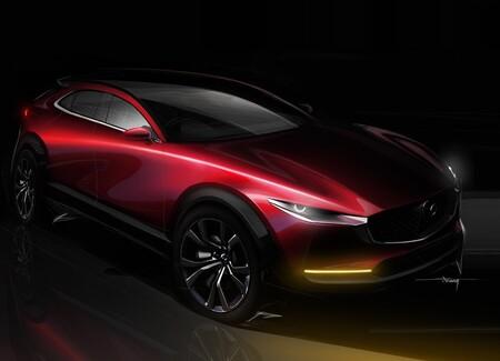 El nuevo crossover que Mazda fabricará junto con Toyota será híbrido