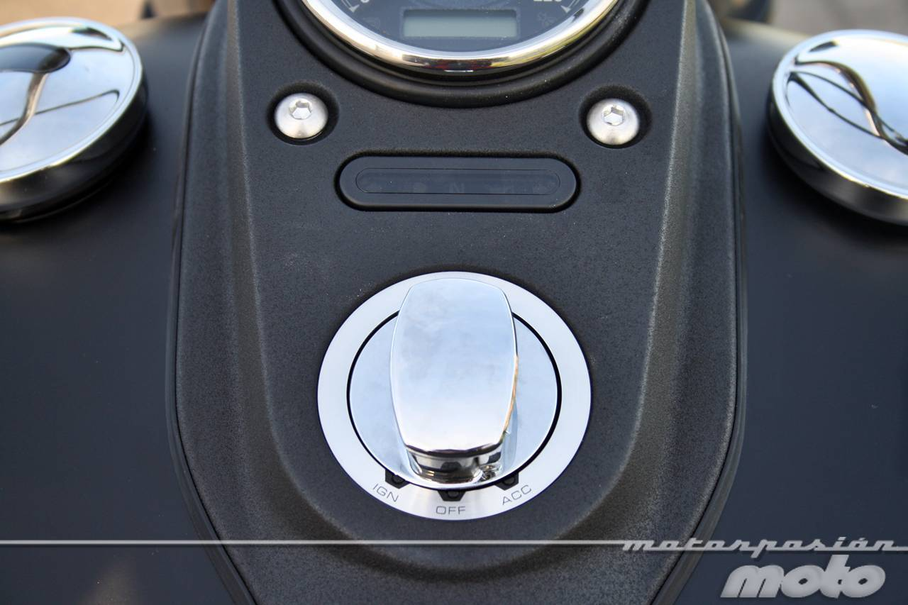 Foto de Harley Davidson DYNA Street Bob, prueba (valoración, ficha técnica y galería) (24/35)