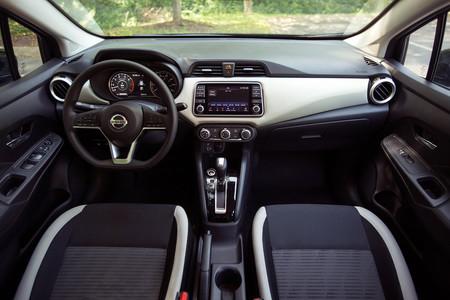 Nissan Versa 2020 40