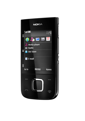 Foto de Nokia 5530 Mobile TV Edition (10/11)