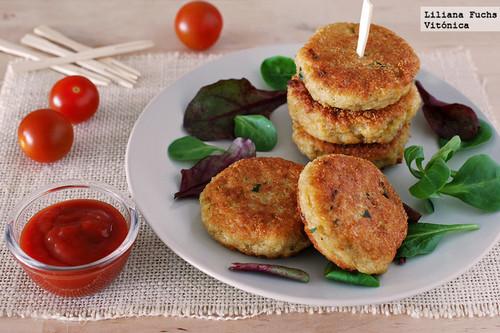 Tu dieta semanal con Vitónica: menu saludable para los niños de la casa