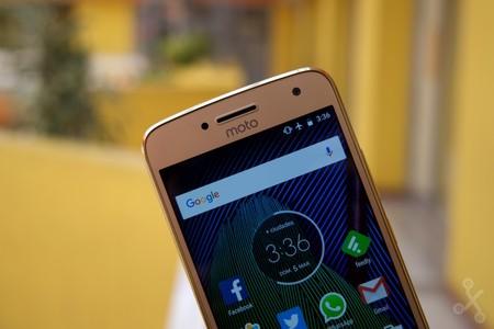 """No más """"Moto"""", Motorola está de vuelta"""