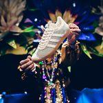 De un vibrante carnaval y unas Adidas Gazelle Primeknit