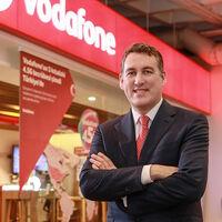 Colman Deegan sustituirá a António Coimbra como CEO de Vodafone España