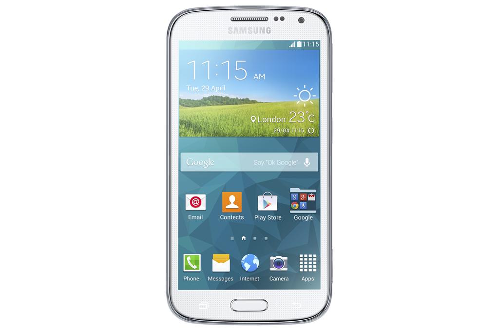 Foto de Samsung Galaxy K Zoom (11/12)