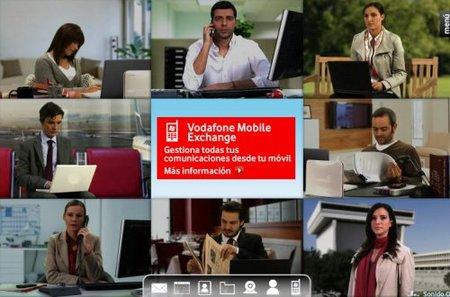 Vodafone presenta Microsoft Online Services