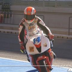 Foto 1 de 127 de la galería entrenamientos-desde-boxes-en-portimao en Motorpasion Moto