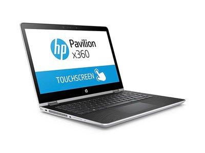 HP Pavilion x360 14-ba001ns, un convertible a muy buen precio en Amazon: 489,99 euros