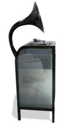 CL Sound Machine, de todo y además dock para el iPod