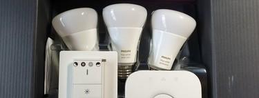 Cómo configurar tus luces Philips Hue en tu Amazon Echo con Alexa