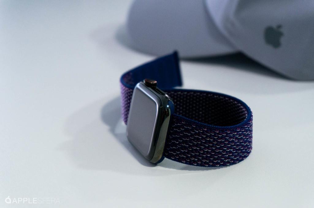 El <strong>Apple℗</strong> Watch ya es un negocio más enorme de lo que llegó a ser el iPod &#8220;>     </p> <div class=