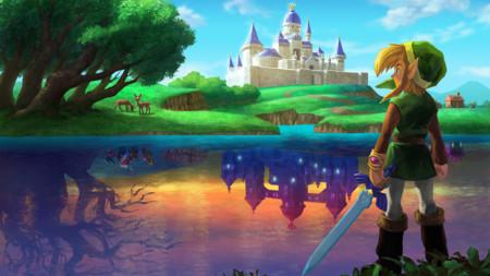 Zelda 30 Aniversario 12