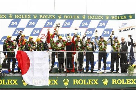 24 horas de Le Mans. Greaves Motorsport, la victoria de la regularidad. El análisis de la clase LMP2