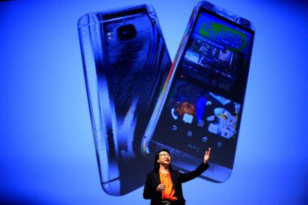 Cher Wang es la nueva CEO de HTC
