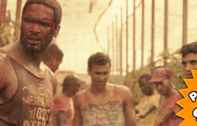 'Mar de plástico', el esforzado trabajo del thriller