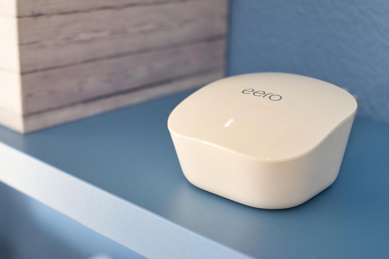 He instalado una red WiFi Mesh en casa: hasta nunca, problemas de red
