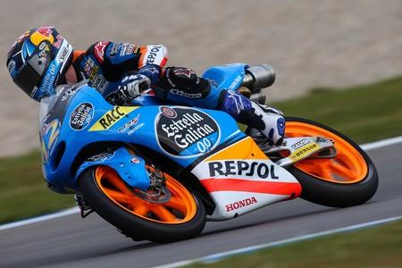 Alex Marquez Moto3 Assen 2014