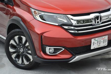 Honda Br V 2020 10