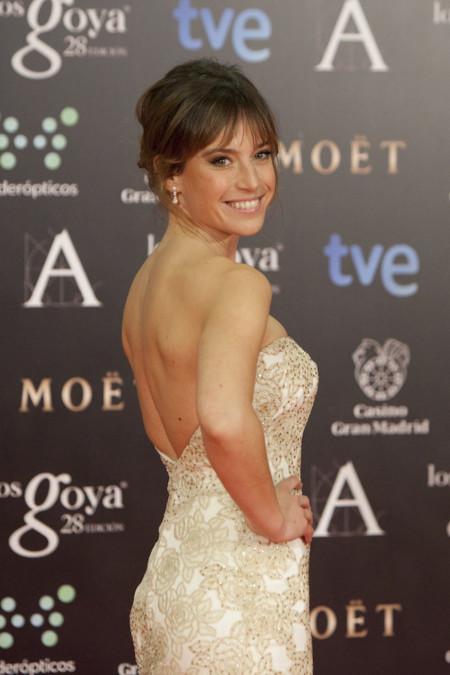 ¿Vestido nacional o internacional? El debate de las marcas se mantiene en los Premios Goya 2014