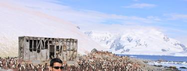 Un científico español en el lugar más inhóspito de la Tierra: así es el día a día en la Antártida