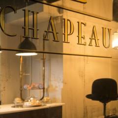 Foto 3 de 11 de la galería chapeau-barcelona en Trendencias Lifestyle