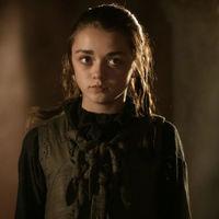 De niña a mujer en Juego de Tronos: así ha evolucionado Maisie Williams junto a Arya Stark en estas ocho temporadas