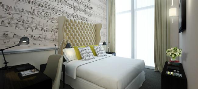 Foto de Hotel Ampersand en Londres (3/6)