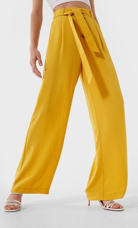 Pantalones Verano 2020 Tiro Alto 02