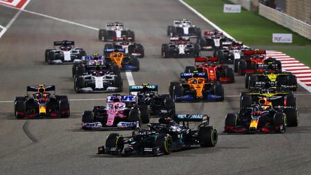 Fórmula 1 Sakhir 2020: Horarios, favoritos y dónde ver la carrera en directo