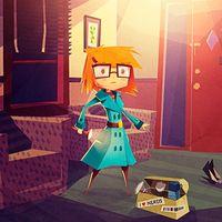 Cinco años después, el esperado indie de investigación Jenny LeClue saldrá por fin esta semana