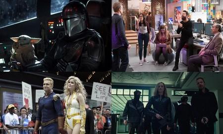 Todas las series canceladas y renovadas en 2020 por HBO, Amazon, Disney+, Movistar+ y Apple Tv+