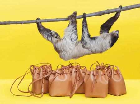 """""""Por cada bolso que se pone a la venta, 288 personas intentan comprarlo"""", el boom de Mansur Gavriel"""