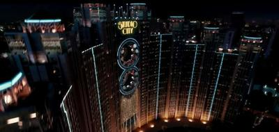China tendrá un casino temático... ¡De Batman!