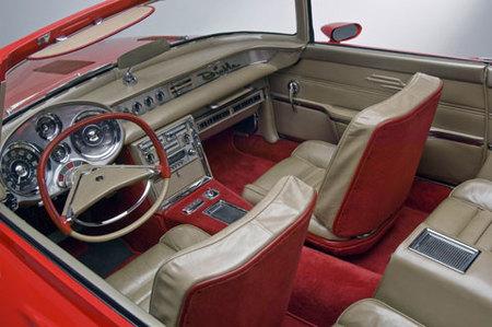 Chrysler Diablo Concept a subasta en RM Auctions