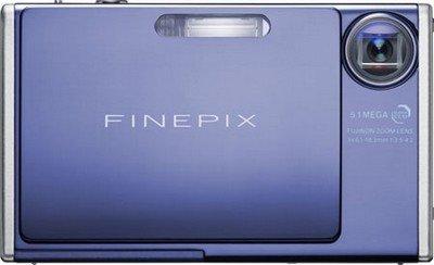 FinePix Z3 Zoom, pensada para el público femenino