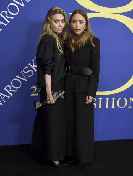 hermanas Olsen