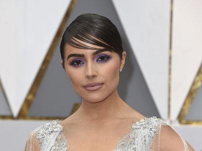 Los errores beauty vistos en la alfombra roja de los Oscars 2017
