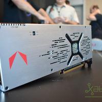 Las nuevas gráficas Radeon RX Vega podrían llevar la reproducción de Blu-rays UHD más allá de Intel