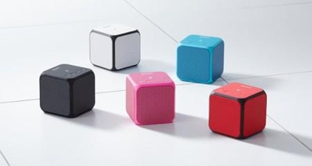 Por sólo 39 euros, hoy, el Black Friday de Amazon te trae un estupendo altavoz Bluetooth como el Sony SRS-X11