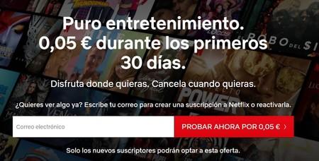 Captura Netflix