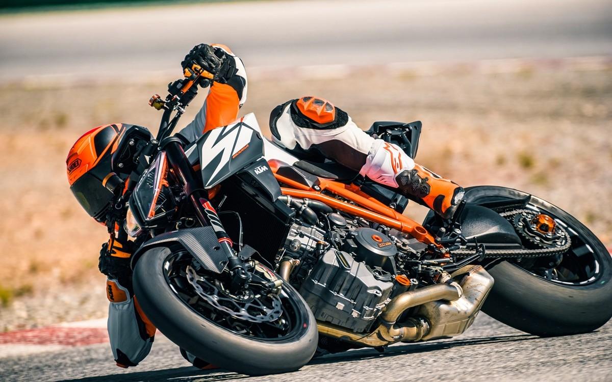 Foto de KTM 1290 Super Duke R 2019 (10/30)