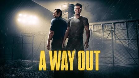 El pase de amigo de A Way Out se podrá usar todas las veces que uno quiera con todo el mundo