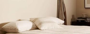 Zara Home está empeñado en que vivamos como en la casa del pueblo gracias a las texturas y acabados naturales de sus nuevos productos