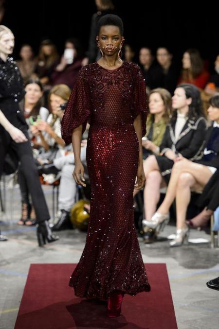 Givenchy Coleccion Otono Invierno 2015 2016 (3)