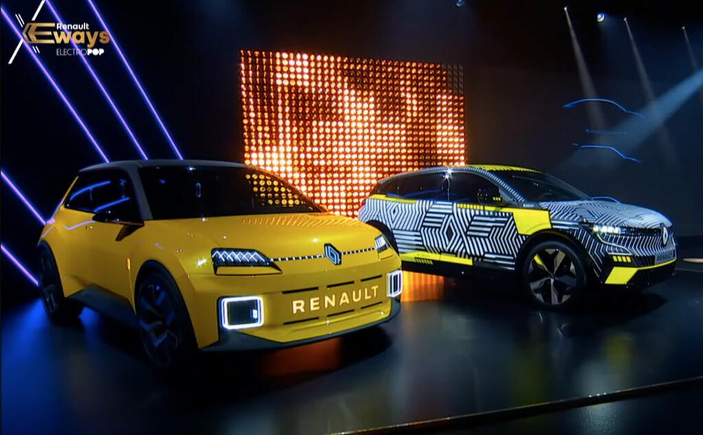 Los fabricantes de coches se están blindando para hacer frente a la crisis de los semiconductores: Renault ha llegado a un acuerdo con Qualcomm