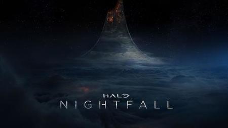 Microsoft dará el primer vistazo de Halo: Nightfall el 24 de julio